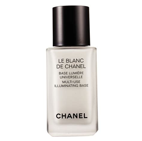 Le Blanc De Chanel Primer 8 makeup primers for every skin type chatelaine
