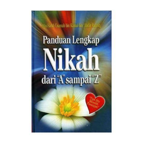 Panduan Tarbiyah Wanita Shalihah Al Qowam buku panduan lengkap nikah dari a sai z bukumuslim co