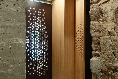 Panneau Moucharabieh Moderne by Porte Moucharabieh Par L Atelier De Cr 233 Ation Tawla