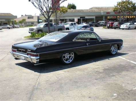pictures of 66 impala 66 impala ss still a great grocery getter its got