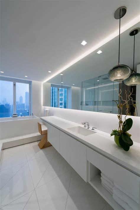 Eclairage Miroir Salle De Bain by Comment Choisir Le Luminaire Pour Salle De Bain