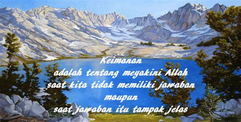 kata mutiara islami hidup sederhana ragam muslim