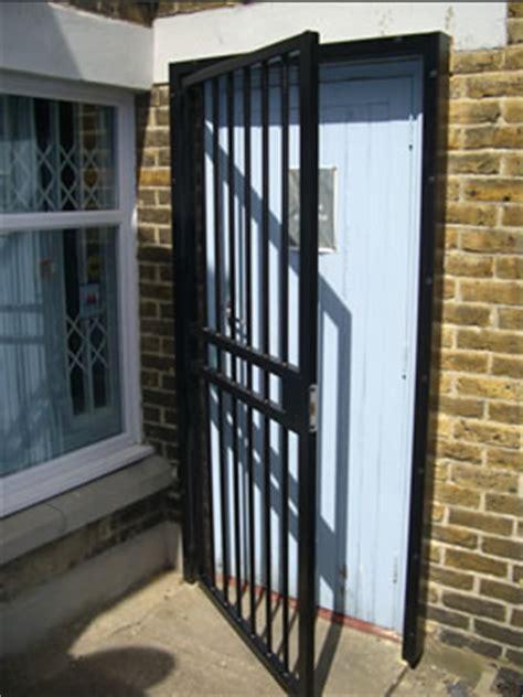 lovely door security gates   remodel home design