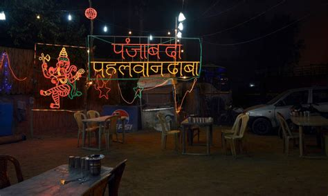 How To Decorate New Home On A Budget top 10 dhabas in delhi ncr for typical north indian