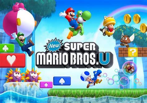 migliore console videogiochi wii u i migliori giochi