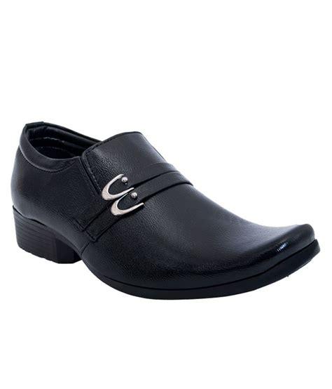 adam shoes adam step black formal shoes price in india buy adam step