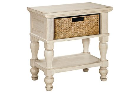 marsilona nightstand ashley furniture homestore