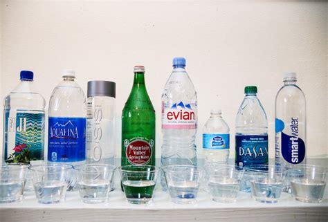 best water the 8 best bottled waters taste tests and rankings