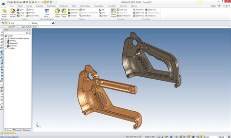 design fabrication meaning engineering services