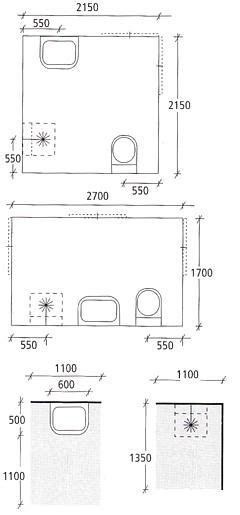 miva toilet deur badkamer algemeen bouwkundig detailleren details bouwkunde