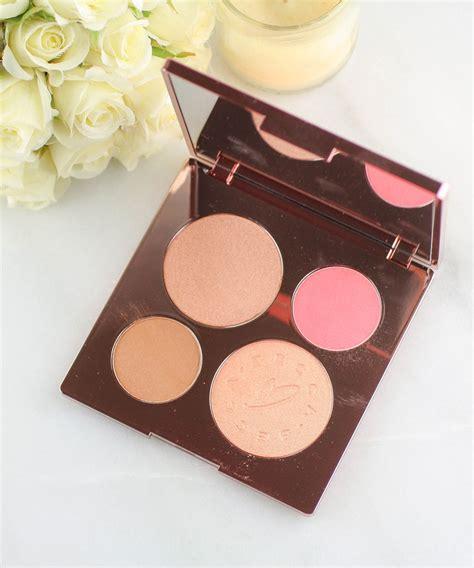 Becca X Chrissy Teigen Glow Palette Limited Edition becca x chrissy teigen glow palette beautiful makeup search