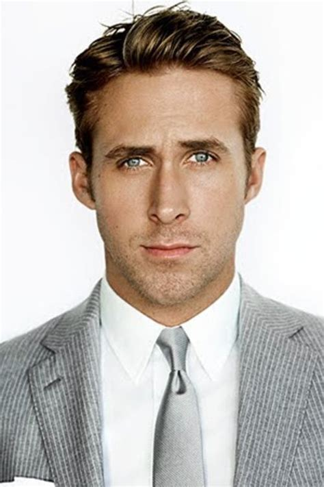 Ryan Goslings Haircut | ryan gosling hairstyles and haircuts 11 hair pinterest