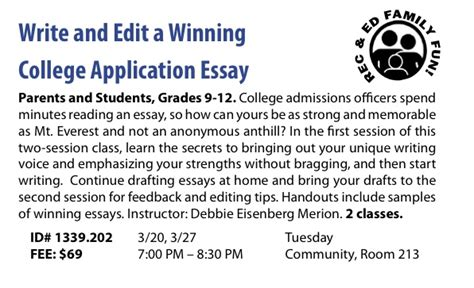 Help Writing College Essays by Help With Writing College Application Essay The Writing Center