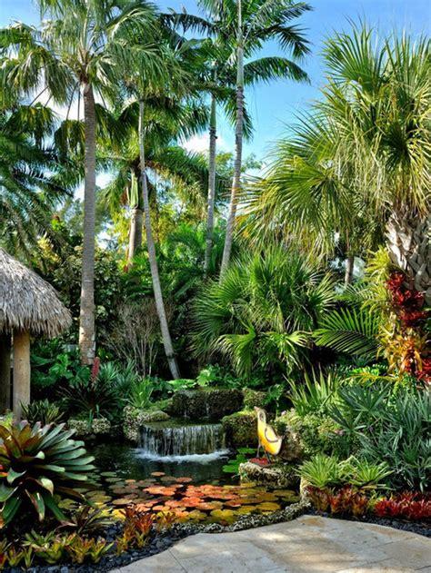 large tropical garden design ideas renovations