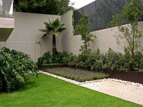 imagenes jardines con piedras jardin ideas y estilo en jardines