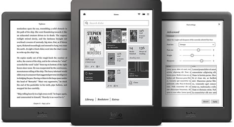 Ebook Working The kobo issues 4 5 firmware update for all of their e readers