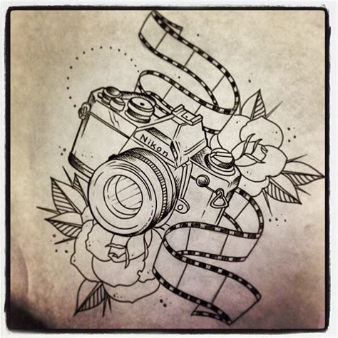 camera tattoo ideas tattoos and designs page 33