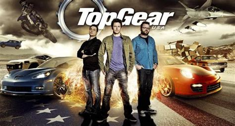 libro top gear official 2018 ex top gear usa hosts to return with a new show carscoops