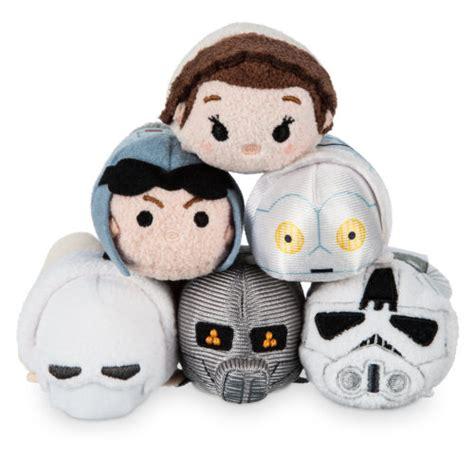 Custom Casing Hp Disney Tsum Tsum Starwars open a tauntaun and get the empire strikes back tsum tsum collection nerdist