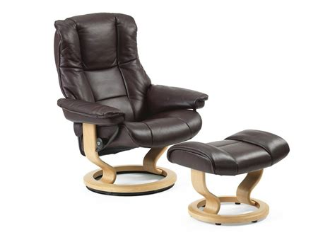Stressless Atlantic Recliner by 404 Not Found