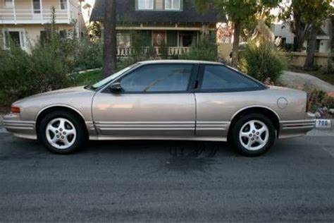 automotive air conditioning repair 1996 oldsmobile cutlass supreme engine control sell used 1996 oldsmobile cutlass supreme base coupe 2 door 3 1l in pasadena california united