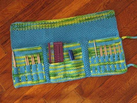 free pattern needle case 17 best images about knittin needles on pinterest hooks