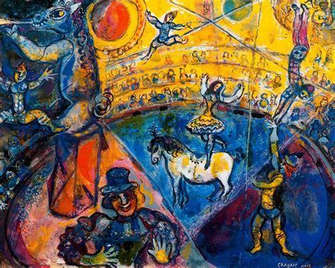 libro chagall basic art album algargos arte e historia marc chagall el quot poeta con alas de pintor quot en madrid