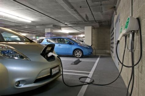 nissan california set up nissan and adopt a charger announce 15 free electric car