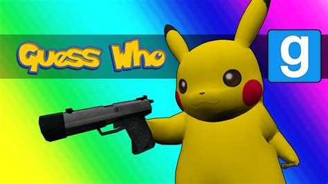 game it now garry s mod 14 gmod guess who pokemon edition garry s mod youtube