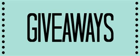 Giveaways Under 1 - my life according to pinterest giveaways