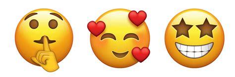 imagenes de emojines as 237 ser 225 n los 51 nuevos emojis para el a 241 o 2017 iphone m 243 vil