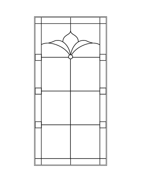 stained glass window templates stained glass patterns for free november 2011