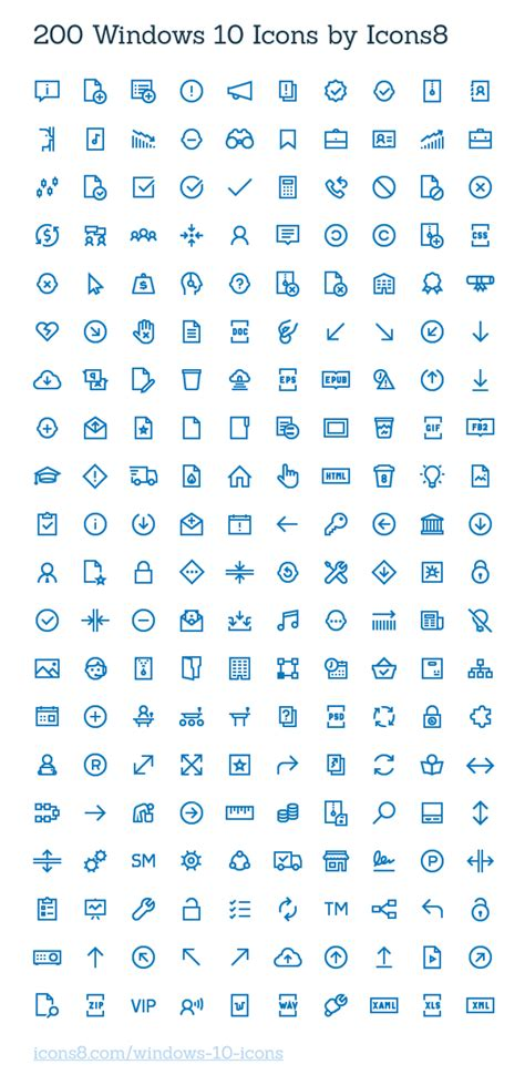 icon design windows 10 free windows 10 icons 200 icons ai svg png designbeep