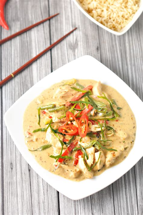 Panang Curry Taste panang curry
