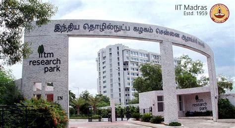 Iit Madras Ranking For Mba by Best Engineering Colleges In India Top 10 Ranking 2016