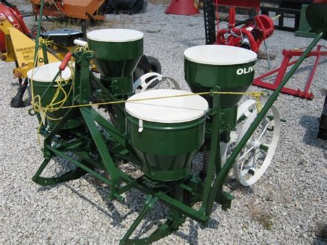 Corn Planter Replacement Parts by
