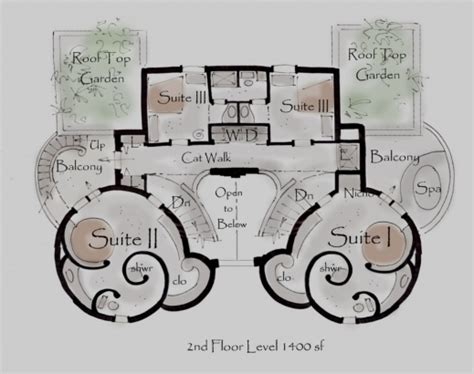 fantasy castle floor plans fairy tale castle floor plans house floor plans