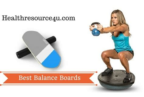 best balance boards best balance boards top 5 balance trainer boards review