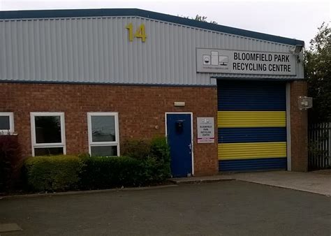 Bloomfield Property Records Bloomfield Park Industrial To Let Bulleys Commercial Property Specialists West