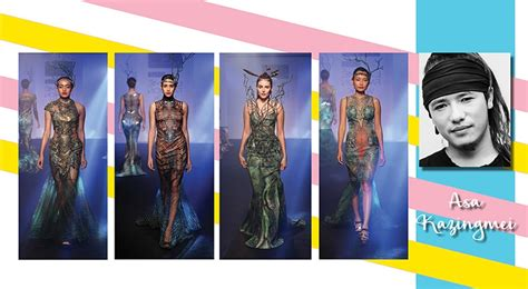 bookmyshow luxe know the next big designers of indian fashion bookmyshow
