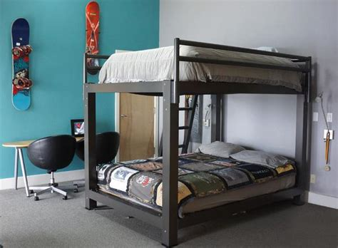 adults in bed bunk bed for adults francis lofts bunks