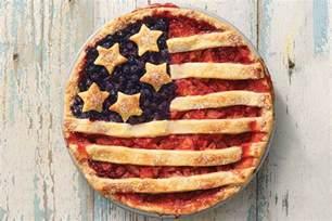 american pie kuchen american flag pie recipe king arthur flour