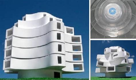 Architectural Style Of House Rotating Architecture 16 Spinning Buildings Amp Structures