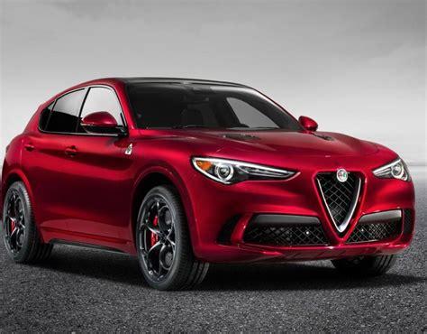 Alfa Romeo Price by Alfa Romeo Stelvio Price Specs Pictures And More Suv