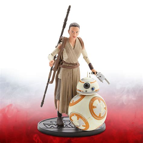 Toys Wars Bb 8 Dan Finn Stormtrooper Set disney wars elite series listings the toyark news