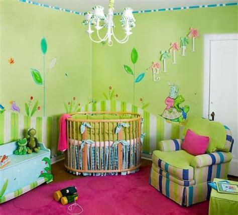 nursery decor wallpaper ceative and original nursery wallpaper ideas one decor