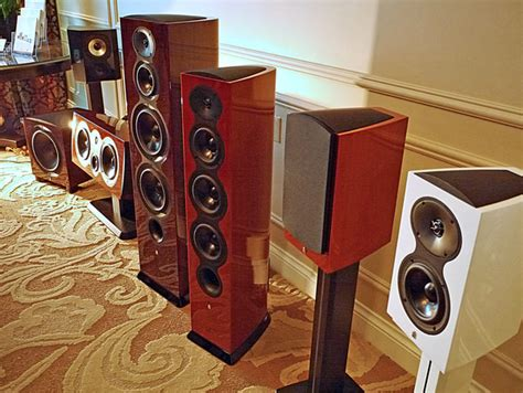 revels performa speakers stereophilecom