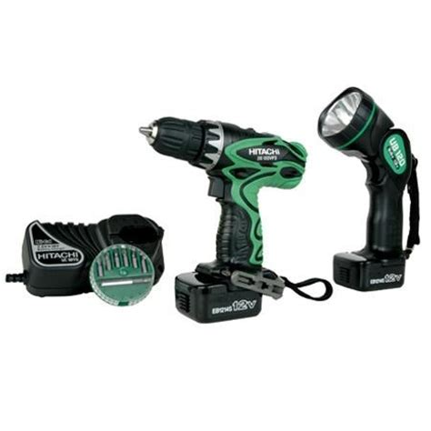 Vessel S 14 Rotary Driver Kit home mbs tools