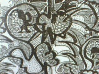 desain gambar tumbuhan soal ujian praktik seni budaya sman 42 tahun pelajaran