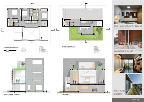 Home Group Design Works | brick facade house design work group the architects diary